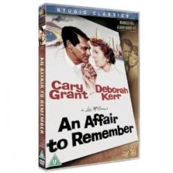 Niezapomniany romans / Affair to Remember  [DVD]