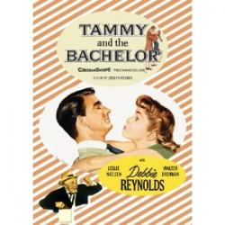 Panna Tammy i kawaler / Tammy and the Bachelor