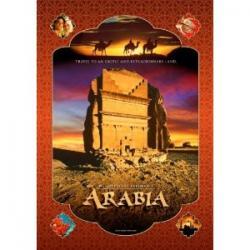IMAX Arabia 3D (Blu-ray + Blu-ray 3D)
