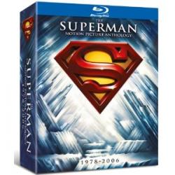 The Complete Superman Collection [Blu-ray]