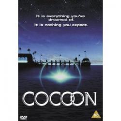 KOKON /COCOON  DVD