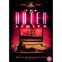 Outer Limits Sex & Science Fiction