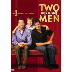 Dwóch i pół / Two and a Half Men  Sezon 1