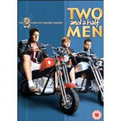 Dwóch i pół / Two and a Half Men  Sezon 2