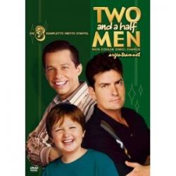 Dwóch i pół / Two and a Half Men  Sezon 3