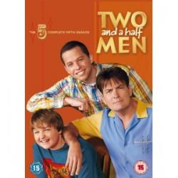 Dwóch i pół / Two and a Half Men  Sezon 5