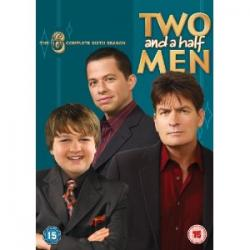 Dwóch i pół / Two and a Half Men  Sezon 6