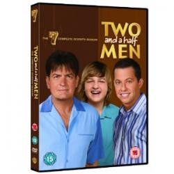 Dwóch i pół / Two and a Half Men  Sezon 7