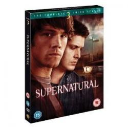 Supernatural / Nie z Tego Świata  Sezon 3