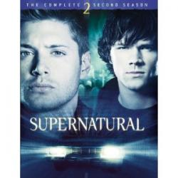 Supernatural / Nie z Tego Świata  Sezon 2