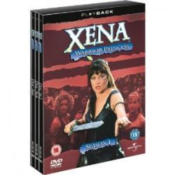 Xena  / Xena Warrior Princess  Sezon 1