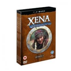Xena  / Xena Warrior Princess  Sezon 4
