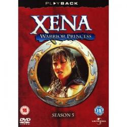 Xena  / Xena Warrior Princess  Sezon 5