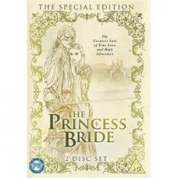 Narzeczona dla księcia / Princess Bride [DVD]
