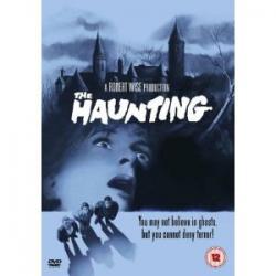 Nawiedzony dom / Haunting [DVD]