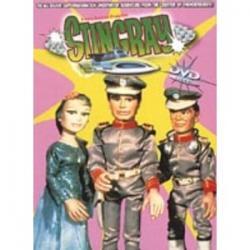 Stingray Complete Boxset [DVD]