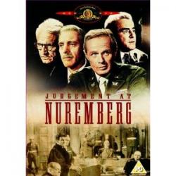 Wyrok w Norymberdze / Judgment at Nuremberg  [DVD]