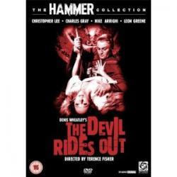 Narzeczona diabła / Devil Rides Out  [DVD]