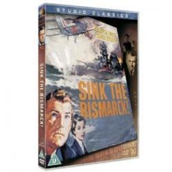 Zatopić pancernik Bismarck! / Sink the Bismarck!
