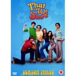 Różowe lata 70-te / That '70s Show   Sezon 3