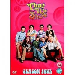Różowe lata 70-te / That '70s Show   Sezon 4