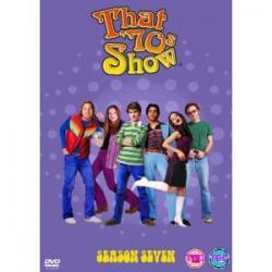 Różowe lata 70-te / That '70s Show   Sezon 7