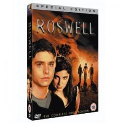 Roswell: W kręgu tajemnic / Roswell  Sezon 1