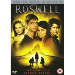 Roswell: W kręgu tajemnic / Roswell  Sezon 2