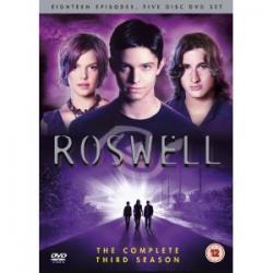 Roswell: W kręgu tajemnic / Roswell  Sezon 3