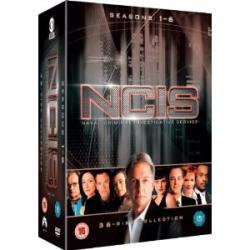 Agenci NCIS / Navy NCIS  Sezon 1 - 6