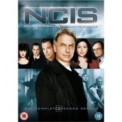 Agenci NCIS / Navy NCIS  Sezon 2