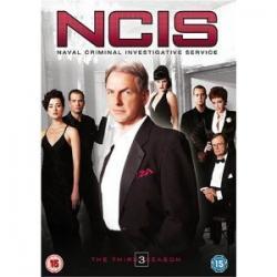 Agenci NCIS / Navy NCIS  Sezon 3
