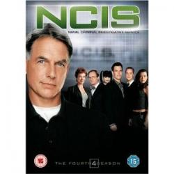 Agenci NCIS / Navy NCIS  Sezon 4