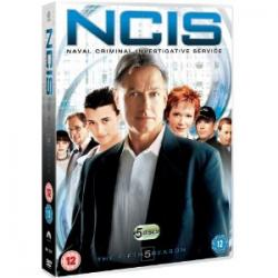 Agenci NCIS / Navy NCIS  Sezon 5