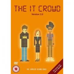 Technicy-magicy /The  IT Crowd    Sezon 2