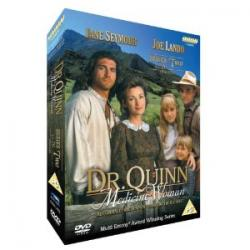 Doktor Quinn / Dr. Quinn    Sezon 2