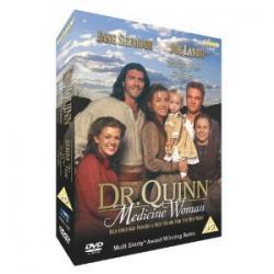 Doktor Quinn / Dr. Quinn    Sezon 5