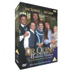 Doktor Quinn / Dr. Quinn    Sezon 6