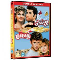 Grease / Grease 2 [DVD]