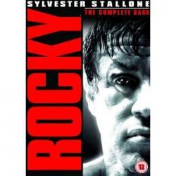 ROCKY MEGAPACK [6x DVD]