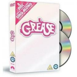 Grease (Special Collector's Edition) [DVD]