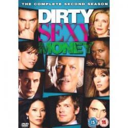 Seks Kasa i Klopoty / Dirty Sexy Money   Sezon 2