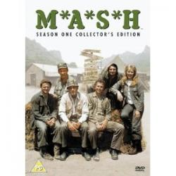 M.A.S.H   MASH    Sezon 1