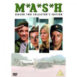 M.A.S.H   MASH    Sezon 2