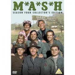 M.A.S.H   MASH    Sezon 4