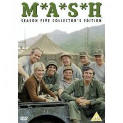 M.A.S.H   MASH    Sezon 5