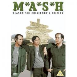 M.A.S.H   MASH    Sezon 6