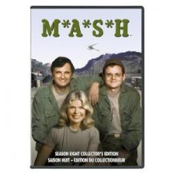 M.A.S.H   MASH    Sezon 8