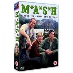 M.A.S.H   MASH    Sezon 10