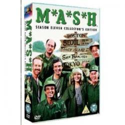 M.A.S.H   MASH    Sezon 11